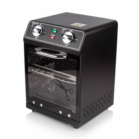 Купить Стерилизатор сухожаровой шкаф SM-220 для косметологических инструментов, черный