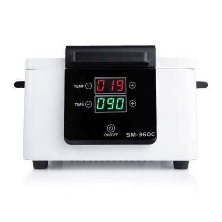 Купить Стерилизатор сухожаровой шкаф SM-360C (Белый)