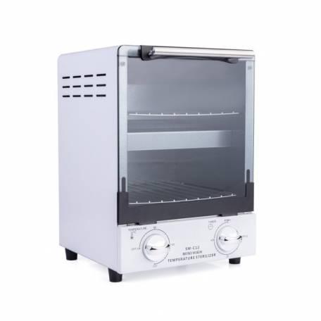 Купить Стерилизатор сухожаровой шкаф SM-C12 Exclusive Chrome