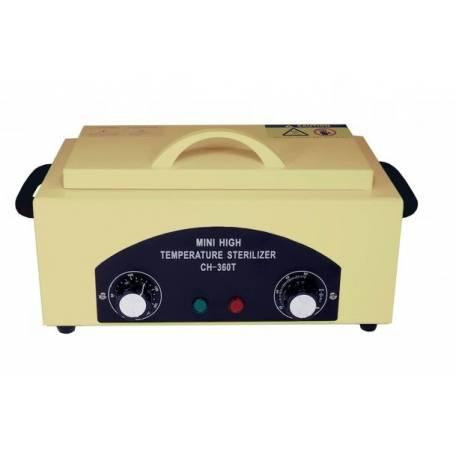 Купить Стерилизатор сухожаровой шкаф CH-360T для косметологических инструментов, бежевый