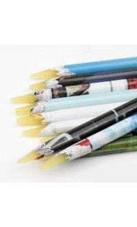 Восковий олівець для захоплення страз 1 шт.
