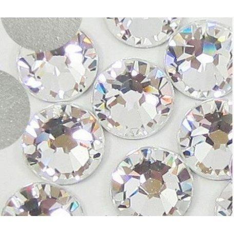 Стразы Swarovski ss 3 Crystal 100 шт купить интернет-магазине Nailsmania.ua с бесплатной доставкой по Украине.
