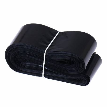Купити Бар'єрна захист кліп-кордів 100 шт Чорний