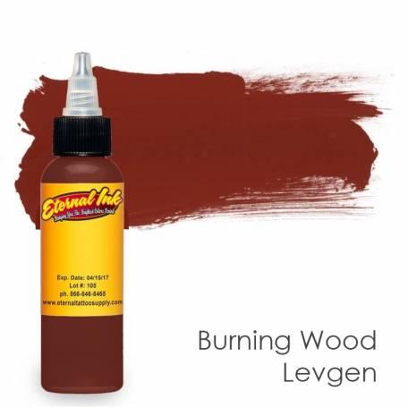 Тату краска Eternal Burning Wood Levgen