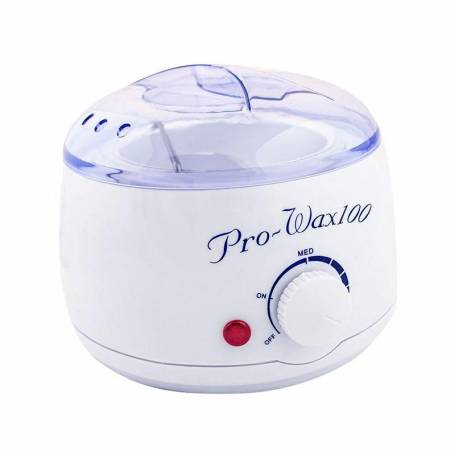 Купити Воскоплав Pro-wax 100 для воску в банку, в таблетках, у гранулах