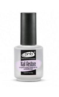 Nail Restore PNB 15 ml (Средство для восстановления ногтевой пластины)
