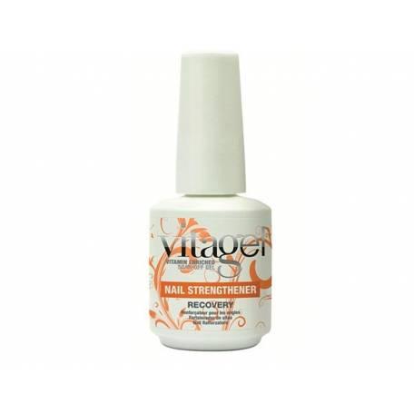 Купити Зміцнюючий вітамінізований гель-лак Gelish Harmony VitaGel Recovery 15 мл