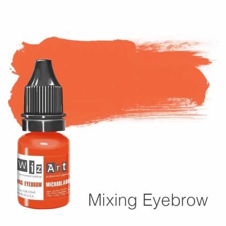 Купить Пигмент для татуажа WizArt Microblading Mixing Eyebrow 10 мл