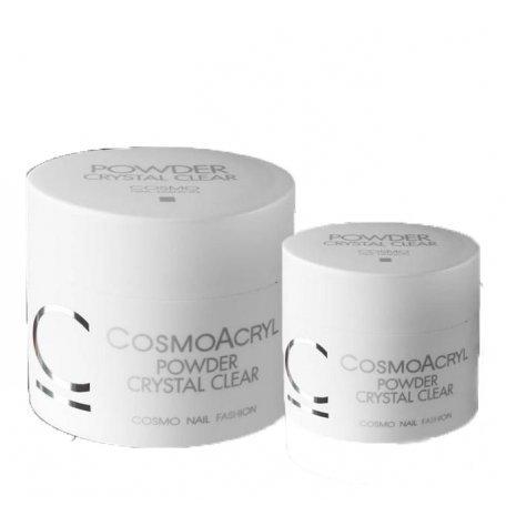 Купити Акрилова пудра Cosmolac Crystal Clear
