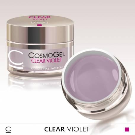 Купити Гель для нарощування Cosmolac Clear Violet