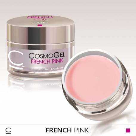 Купити Гель для нарощування Cosmolac Cover French pink