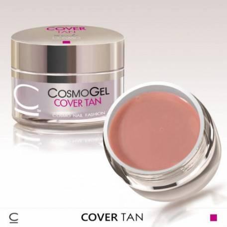 Купить Гель для наращивания Cosmolac Cover Tan