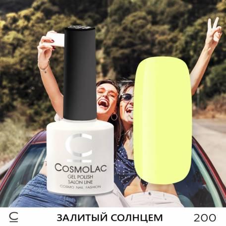 Купить Гель-лак CosmoLac № 200