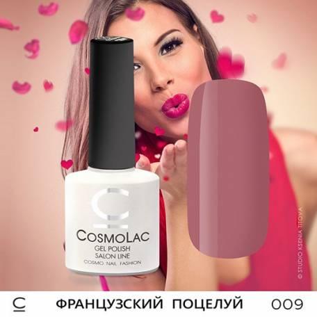 Купить Гель-лак CosmoLac № 009
