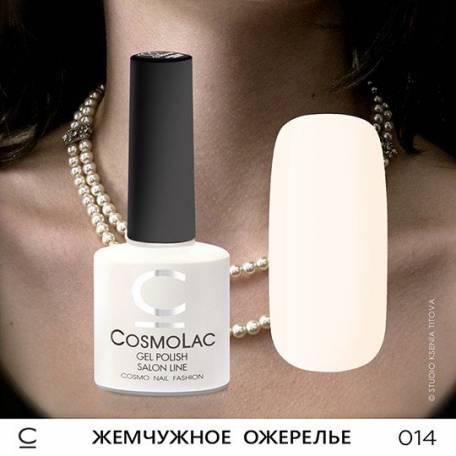 Купити Гель-лак CosmoLac № 014