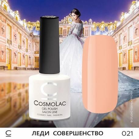 Купить Гель-лак CosmoLac № 021