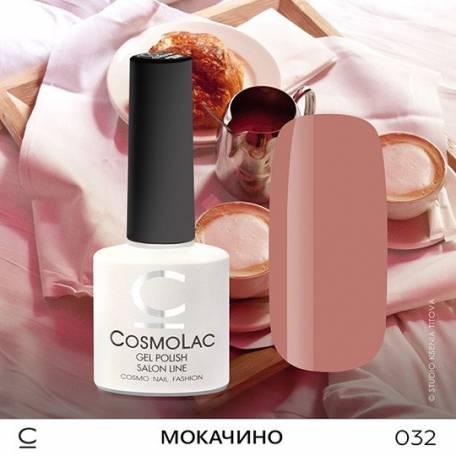 Купить Гель-лак CosmoLac № 032