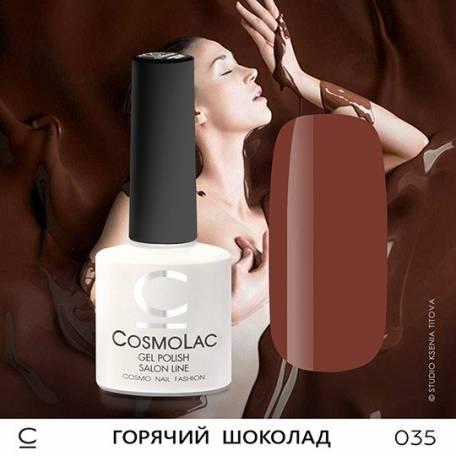 Купить Гель-лак CosmoLac № 035