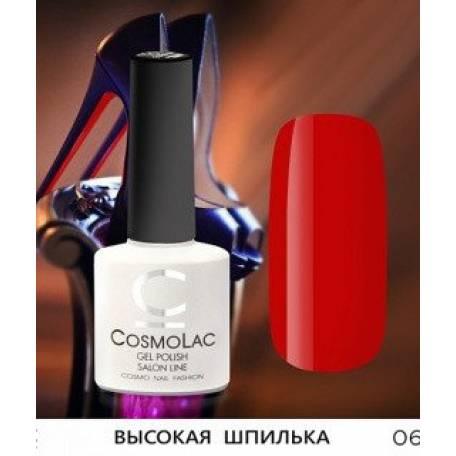 Купить Гель-лак CosmoLac № 062