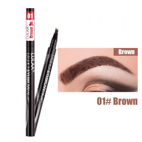 Купить Тинт для бровей Professional Fine Sketch #1 Brown