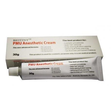 Купити Анестезія для татуажу і тату PMU 30 г