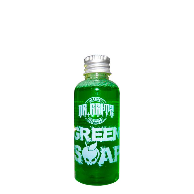 Купить Зелёное мыло Dr. Gritz 30 мл