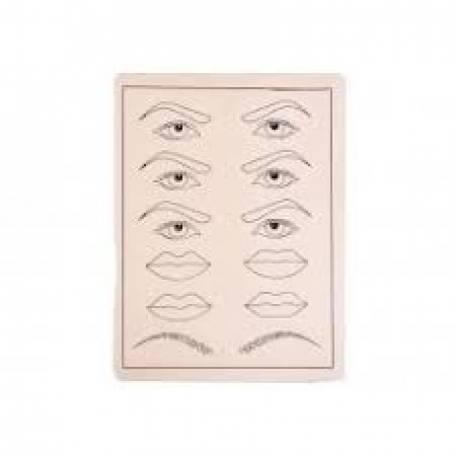 Купить Искусственная кожа А5 с рисунком