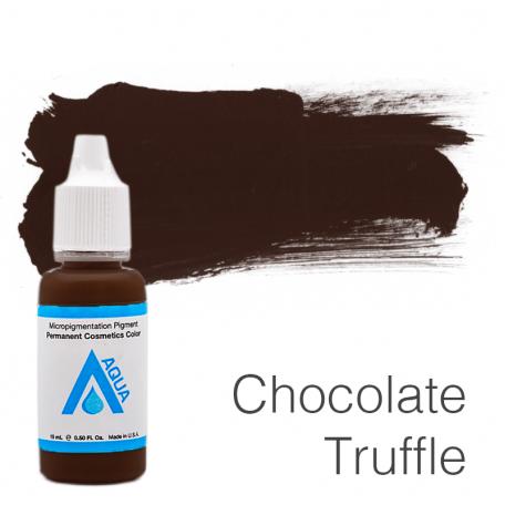 Купить Пигмент для татуажа Aqua Chocolate Truffle 15 мл