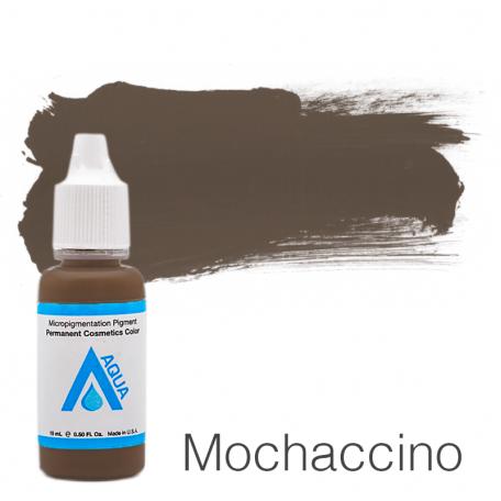 Купить Пигмент для татуажа Aqua Mochaccino 15 мл