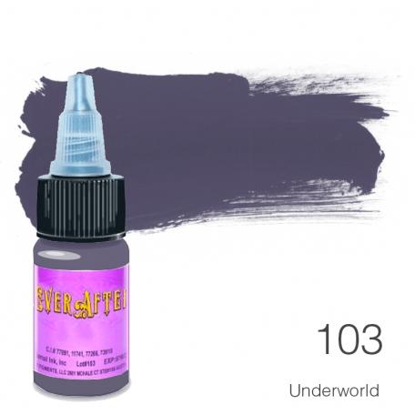 Купить Пигмент для татуажа Ever After 103 Underworld 15 мл