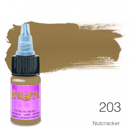 Купить Пигмент для татуажа Ever After 203 Nutcracker 15 мл
