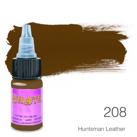Купить Пигмент для татуажа Ever After 208 Huntsman Leather 15 мл