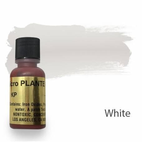 Купить Пигмент для татуажа Micro Plante PMU KP-21 White 15 мл