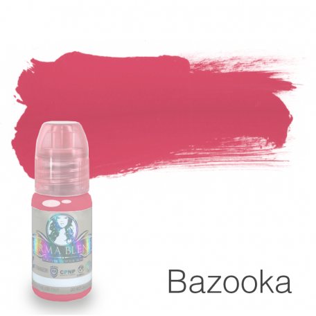 Купить Пигмент для татуажа Perma Blend Bazooka 10 мл