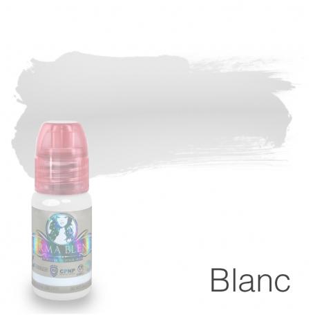 Купить Пигмент для татуажа Perma Blend Blanc 10 мл
