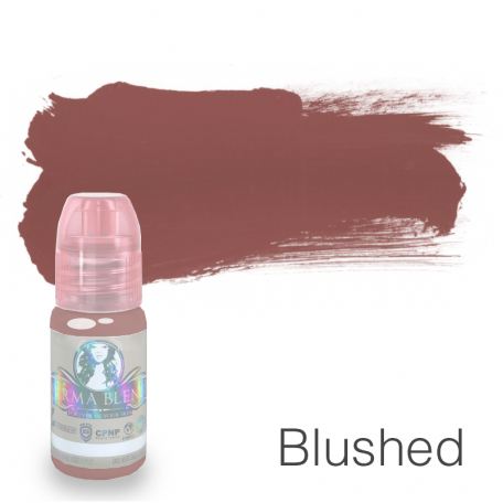 Купить Пигмент для татуажа Perma Blend Blushed 15 мл