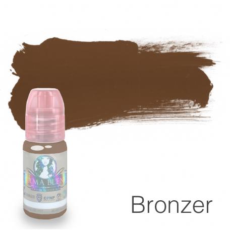 Купить Пигмент для татуажа Perma Blend Bronzer 15 мл