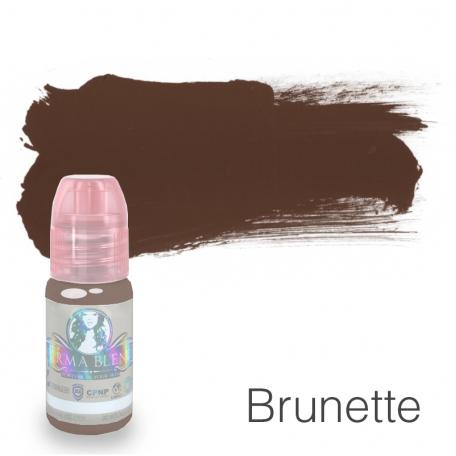 Купить Пигмент для татуажа Perma Blend Brunette 15 мл