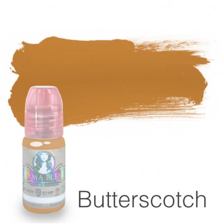 Купить Пигмент для татуажа Perma Blend Butterscotch 15 мл