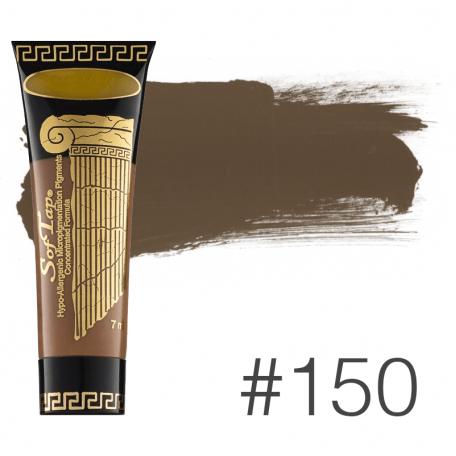 Купить Пигмент для микроблейдинга SofTap 150 Chocolate Truffle