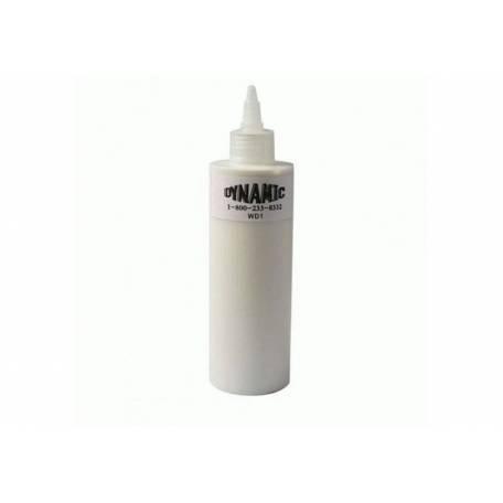Купить Тату краска Dynamic White WD-1