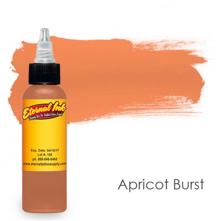 Купить Тату краска Eternal Apricot Burst