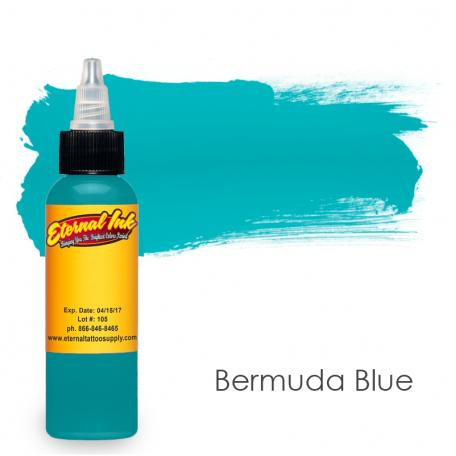Тату краска Eternal Bermuda Blue