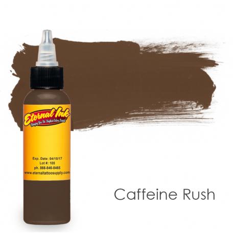 Купить Тату краска Eternal Caffeine Rush