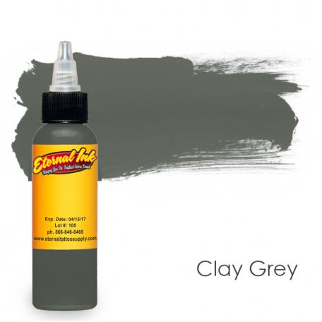 Купить Тату краска Eternal Clay Grey