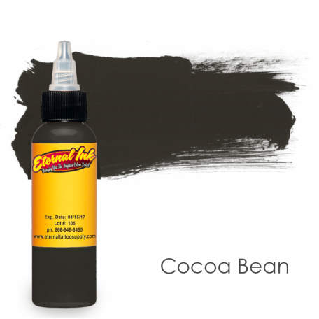 Купить Тату краска Eternal Cocoa Bean