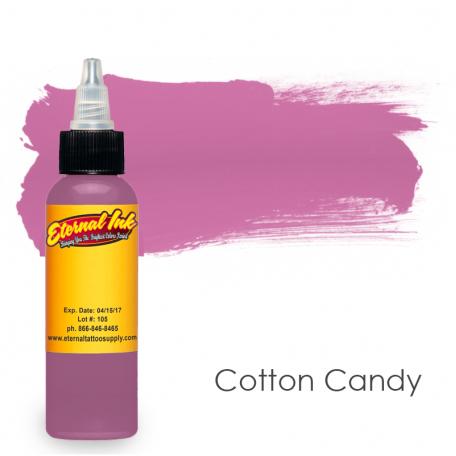 Купить Тату краска Eternal Cotton Candy