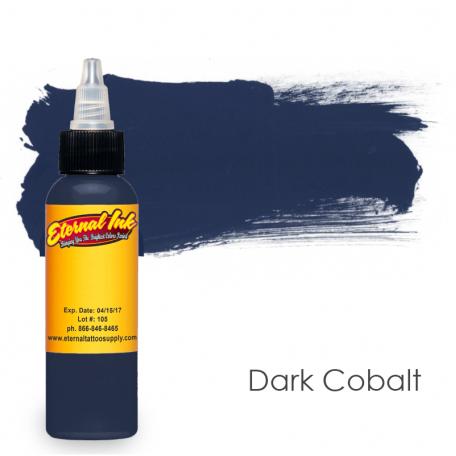 Купить Тату краска Eternal Dark Cobalt