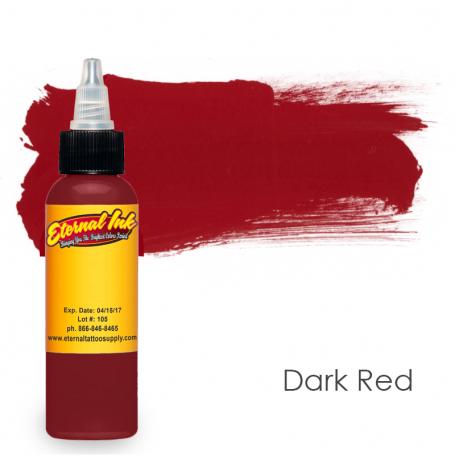 Купить Тату краска Eternal Dark Red