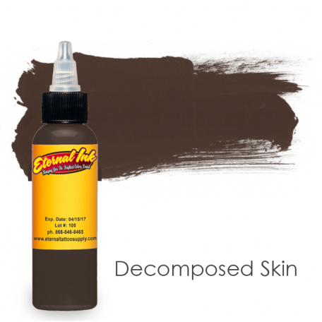 Купить Тату краска Eternal Decomposed Skin